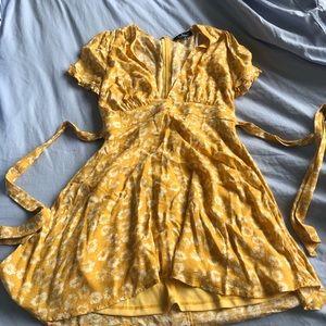Beautiful LuLu's sun dress